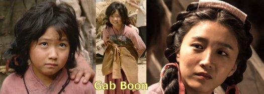 Gab Boon