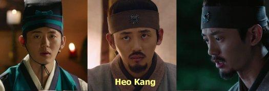 Heo Kang A