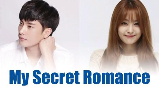 My Secret Romance 1